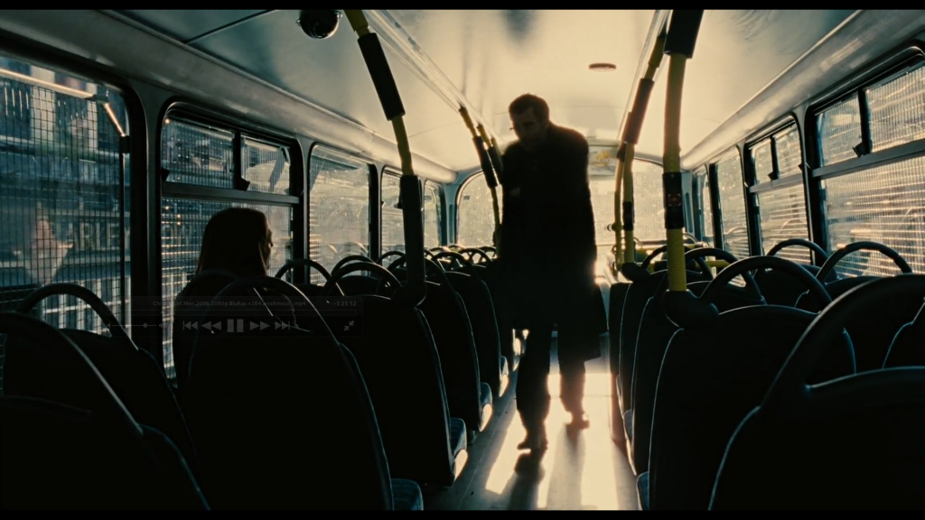 Children of Men (2006)  -  Digital Colorist Steven J. Scott 2K D.I. from 35 mm (Kodak Vision2 Expression 500T 5229)
