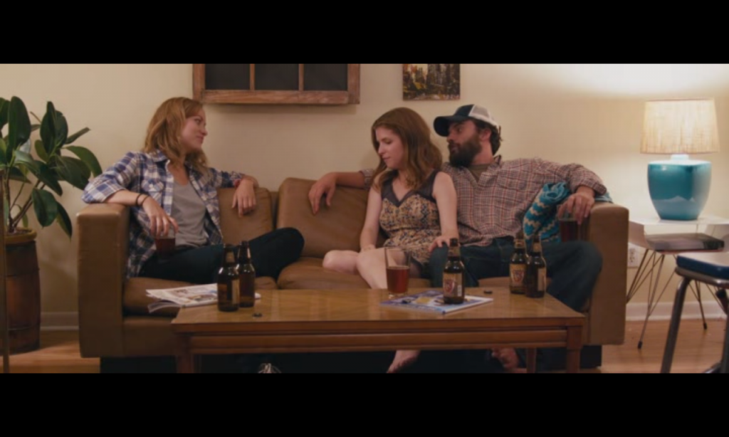 Drinking Buddies (2013)  -  Colorist Alex Bickel Red Scarlet  2.35 : 1