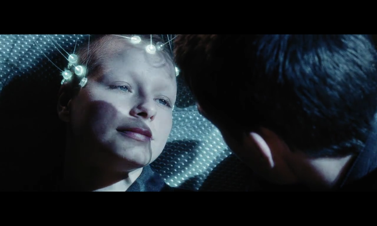 minority report book themes Spielberg's interpretation of minority report jackson stiles one of dick's reoccurring themes, evident in many of his works, is the dangers of future society.